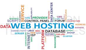 Dịch vụ web hosting linux, dịch vụ đa dạng