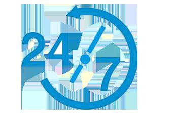 Dịch vụ web hosting linux hỗ trợ 24/7