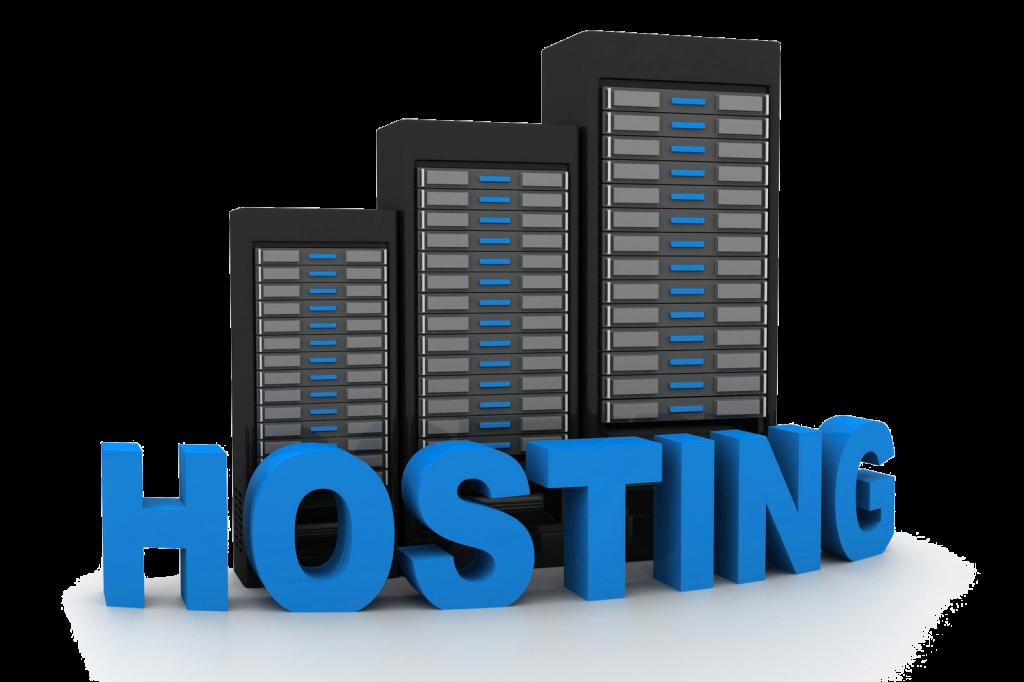 Dịch vụ web hosting linux với máy chủ mạnh mẽ