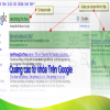 Bảng giá Google Adwordss